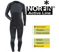 Šilti apatiniai Norfin Active Line