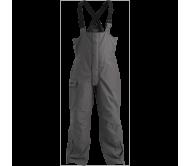 Kelnės Vision Bib & Brace Grey