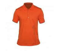 Marškinėliai polo Norfin Orange