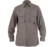 Marškiniai Norfin Cool Long Sleeve Grey