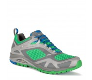 Batai AKU Alpina Light GTX Green Blue