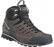 Batai AKU Rock Lite Mid GTX Brown