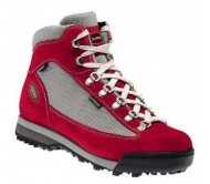 Batai AKU Ultra Light GTX W'S Grey - Red