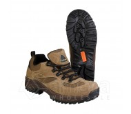 Batai ProLogic Cross Grip-Trek Shoe Low Cut