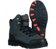 Braidymo batai Scierra Tracer Wading Shoe Cleated Sole