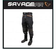 Bridkelnės SG Breathable Waist Boot/Cleated