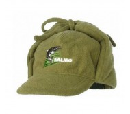 Kepurė - ausinė Salmo