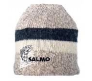 Kepurė megzta Salmo