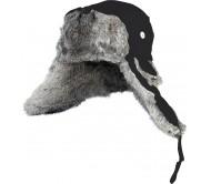 Kepurė - ausinė kailinė Norfin Ardent