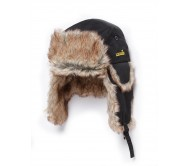 Kepurė - ausinė Norfin Hat