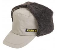 Kepurė - ausinė Norfin Inari Gray