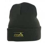 Kepurė megzta Norfin
