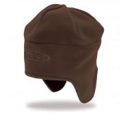 Kepurė - ausinė Vision Inka Wind Pro Brown