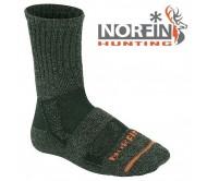 Kojinės Norfin Hunting 741