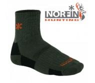Kojinės Norfin Hunting 742
