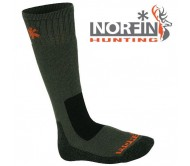 Kojinės Norfin Hunting 740