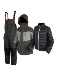 Žieminis kostiumo Imax ARX-40 Pole 2+1 striukė