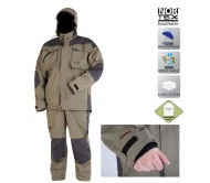 Demisezoninis kostiumas Norfin Rapid