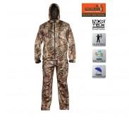 Medžioklinis kostiumas Norfin Hunting Compact Passion