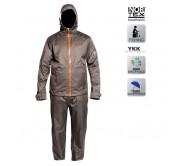 Neperšlampantis kostiumas Norfin Pro Light Beige