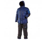Kostiumas žieminis Norfin Discovery Limited Edition Blue