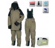 Žieminis kostiumas Norfin Thermal Guard - old