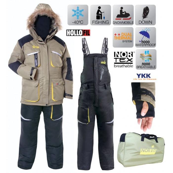 Žieminis kostiumas Norfin Titan