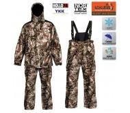 Medžioklinis kostiumas Norfin Hunting North Staidness