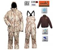 Medžioklinis kostiumas Norfin Hunting North Ritz