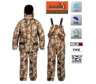 Medžioklinis kostiumas Norfin Hunting Wild Passion