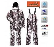 Medžioklinis kostiumas Norfin Hunting Wild Snow