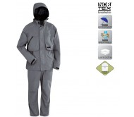 Kostiumas nuo lietaus Norfin Scandic Gray