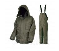 Kostiumas PL Comfort Thermo Suit 2pcs Green