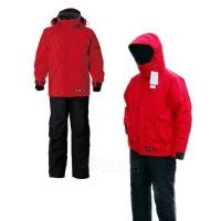 Kostiumas SHIMANO Dryshield Red RB055J
