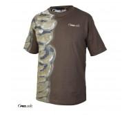Marškinėliai ProLogic Mirror Carp
