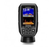 Echolotas Garmin Striker 4cv