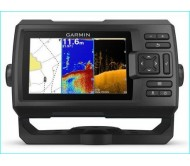 Echolotas Garmin Striker Plus 5cv