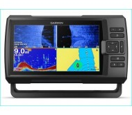 Echolotas Garmin Striker Plus 9sv