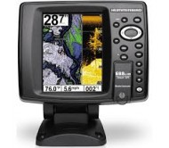 Echolotas Humminbird 678CX HD DI