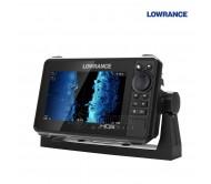 Echolotas Lowrance  HDS-7 LIVE Be sonaro