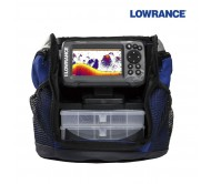 Echolotas Lowrance HOOK2-4x All Season Ice Pack (EU)