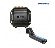 Lowrance Structurescan 3D XDCR and Module