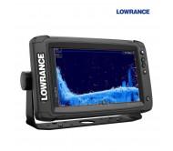 Navigatorius Lowrance Elite-9Ti² be sonaro