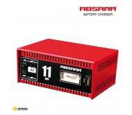 Akumuliatorių įkroviklis Absaar 11 AMP 12V N/E AmpM