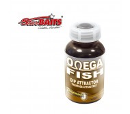 Kvapas StarBaits Dip Attractor Omega Fish 200ml