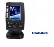 Echolotas Lowrance Elite-3x DSI 455-800 kHz