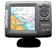 Navigacija Lowrance Elite-5M