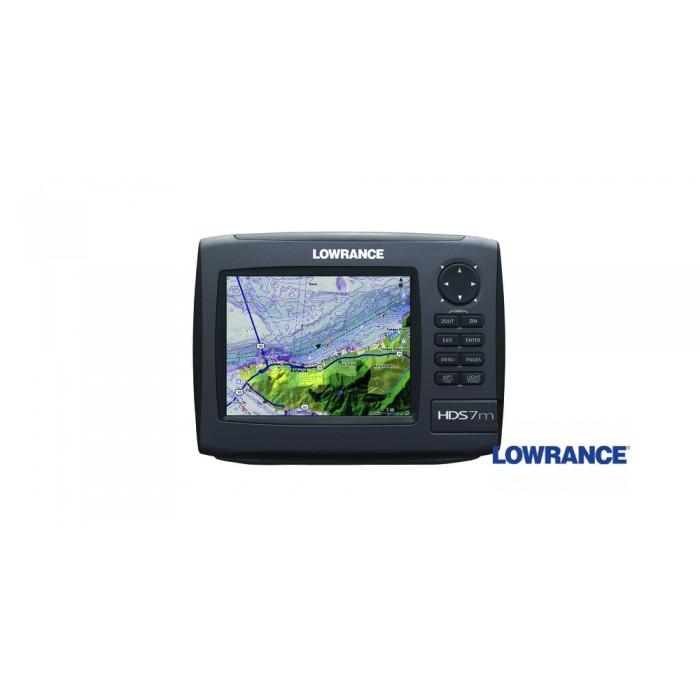 Navigacija Lowrance HDS-7M