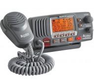 Jūrinė radijo stotelė - pilka w/GPS MR F77B GPS E