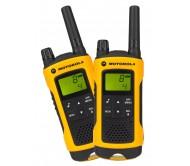 Nešiojama radijo stotelė Motorola TLKR T80 Extr., PMR, 8k.